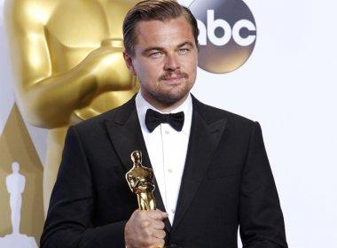 'Spotlight' leva Oscar de melhor filme e DiCaprio finalmente conquista estatueta