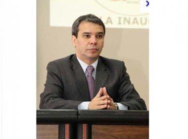 Cardozo assume AGU e é substituído por ex-procurador-geral da Bahia