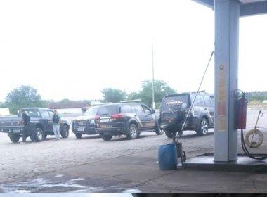 Suspeito de matar policial federal em Juazeiro é preso em Ponto Novo