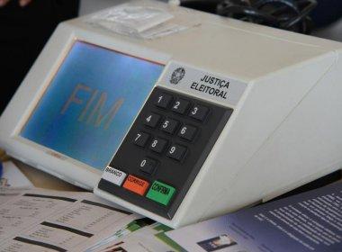 JUSTIÇA ELEITORAL DA BAHIA CONDENA 14 RÉUS QUE QUEBRARAM URNAS EM ELEIÇÕES DE 2004