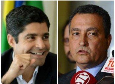 Sem definição de candidatura, aliados de Rui perdem espaço para ACM Neto em Salvador