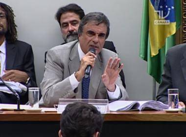 Para Cardozo, impeachment de Dilma seria golpe e poderia gerar 'graves consequências'