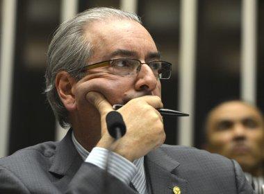 Cunha pretende recorrer da decisão do STF contra Temer