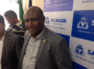 Irmão Lázaro vai se licenciar da Serin para votar a favor do impeachment na Câmara