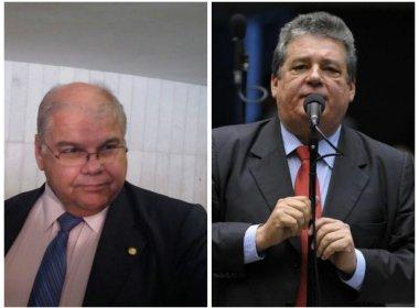 Governo e oposição debatem e Lúcio vê movimentação 'estranha' da base