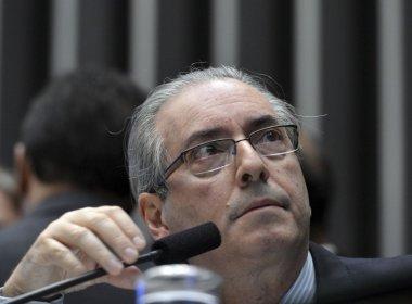 STF avalia estratégias para afastar Cunha da presidência da Câmara