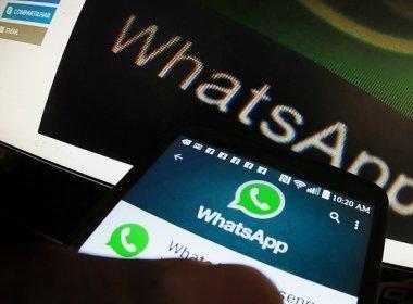 Whatsapp derruba bloqueio do aplicativo