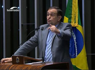 'Admissibilidade transformou-se em estado de julgamento', critica Pinheiro sobre votação