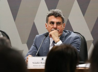 STF autoriza quebra de sigilo bancário de ministro Romero Jucá