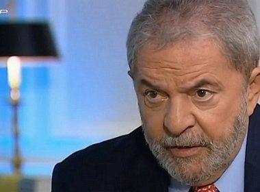 Lula diz que pode ser candidato em 2018 para evitar 'destruição das políticas de inclusão'