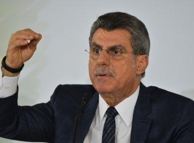 Exoneração de Romero Jucá do Ministério do Planejamento é publicada no Diário Oficial