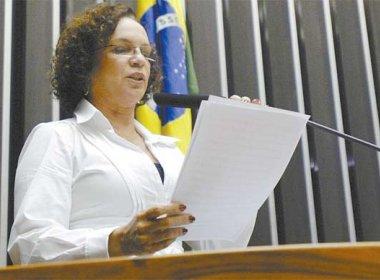 Ex-deputada do PMDB é escolhida para assumir Secretaria das Mulheres
