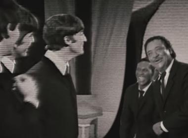 Beto Jamaica e Cumpadi Washington 'cantam' com Beatles; veja vídeo