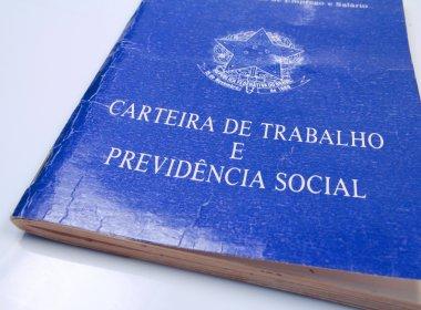 Juazeiro lidera geração de empregos no Brasil em abril