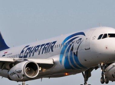 Empresa francesa fará busca de caixas-pretas de avião que caiu no Mediterrâneo