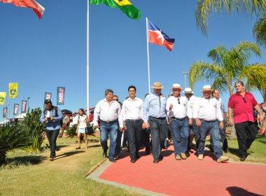 LEM: Bahia Farm Show movimenta R$1,014 bilhão em negócios