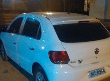 Suspeito de participar de assalto e estupro em Barreiras é preso