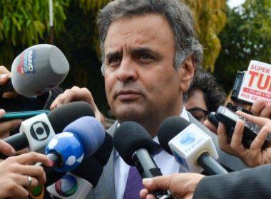 Machado afirma que propinas bancaram eleição de Aécio à presidência da Câmara
