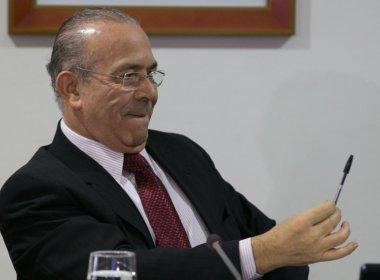 Padilha diz que ação contra ele na Justiça Federal não vai prosperar: 'Documento nulo'
