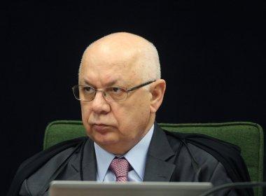Zavascki contraria Janot e envia denúncia de Lula à Justiça no Distrito Federal