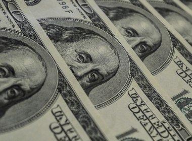 Dólar comercial registra alta após saida do Reino Unido da União Europeia