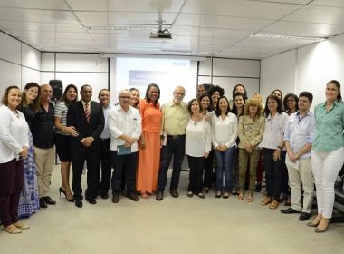 Governo recebe minuta do Marco Regulatório das Organizações da Sociedade Civil