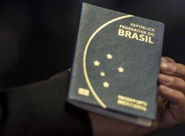 Casa da Moeda retoma produção de passaportes após falha em equipamento