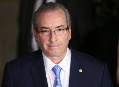 Teori Zavascki autoriza quebra do sigilo telefônico de Eduardo Cunha