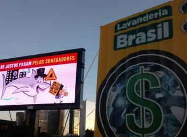 Sonegômetro: Entre janeiro e julho Brasil deixou de arrecadar R$ 276 bi em impostos