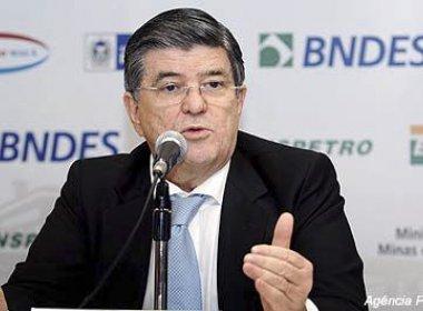 Sérgio Machado paga primeira parcela dos R$ 75 milhões que devolverá à Petrobras