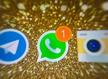 STF suspende decisão de tribunal no Rio de Janeiro e WhatsApp será desbloqueado