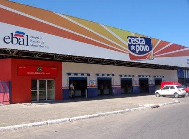Ebal deve concluir privatização da Cesta do Povo até início de 2017