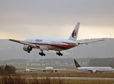 Malásia, Austrália e China suspendem buscas do avião do voo MH370, desaparecido em 2014