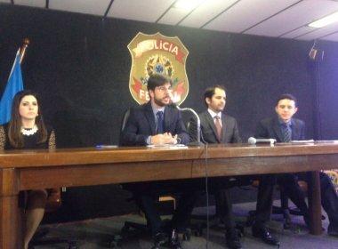 Operação Copérnico: Três prefeitos são indiciados por fraude em licitação