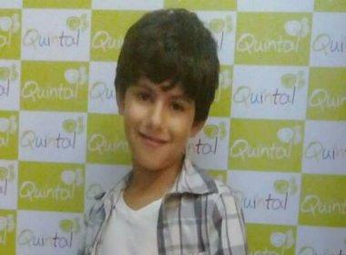 Criança de 8 anos morre ao ser espancada por assaltantes em Caravelas