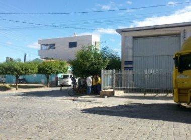Arrombamento de agência dos Correios em Ibotirama é destaque em Municípios