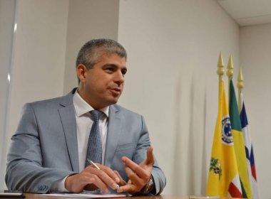 Rio 2016: 3,5 mil homens fazem segurança em Salvador
