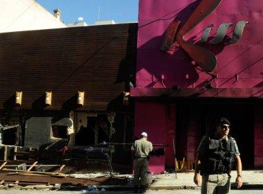 Quatro réus de tragédia na Boate Kiss vão a júri popular em Santa Maria