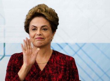 Comissão vota nesta semana parecer sobre julgamento final da presidente Dilma