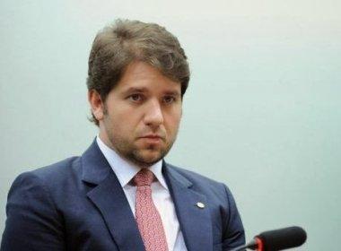 Supremo nega liberdade ao ex-deputado Luiz Argôlo
