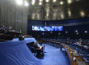 STF prevê 20 horas para sessão do Senado com nova votação do impeachment