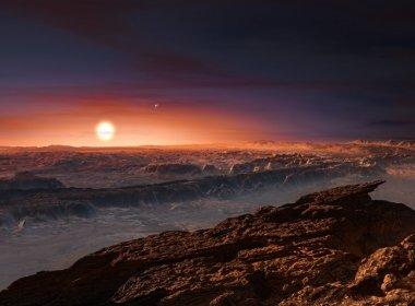 Cientistas encontram em órbita vizinha do Sol planeta habitável parecido com a Terra