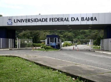 Ufba realiza concurso para contratar docentes e técnicos; remuneração chega a R$ 8,6 mil