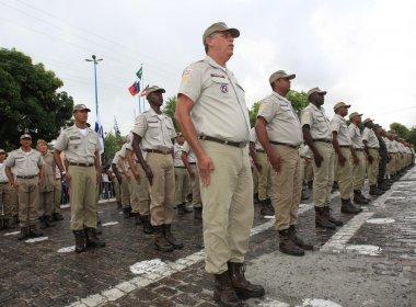 Governo prorroga recadastramento de policiais reformados e da reserva