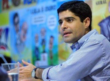 ACM Neto sugere debates nos 163 bairros de Salvador: 'Vamos ver o que cada um fez'