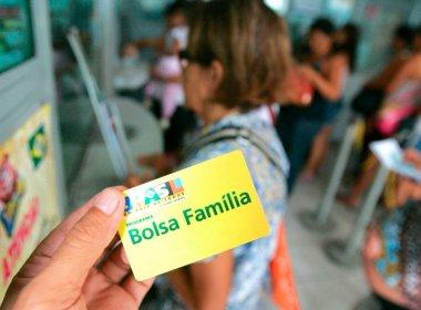 Planalto prepara decreto para cruzamento de dados de beneficiários do Bolsa Família