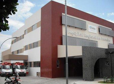 MP (BA) EM AÇÃO: GOVERNO RUI ATRASA PAGAMENTO AO HOSPITAL DE JUAZEIRO