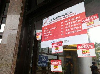 Bancos: Comando nacional discutirá estratégias para forçar Fenaban a renegociar reajuste