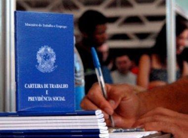País fecha quase 34 mil vagas formais em agosto, mas desemprego desacelera