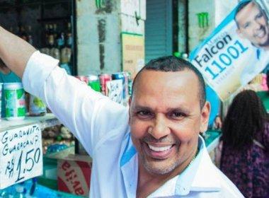 Presidente da Portela e candidato a vereador é morto a tiros no Rio de Janeiro